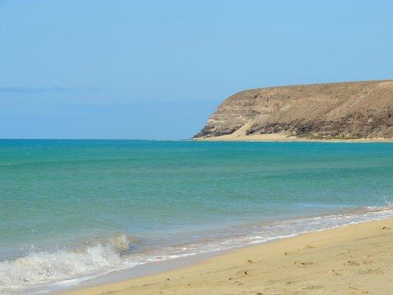 Jandía: Jandia Beach