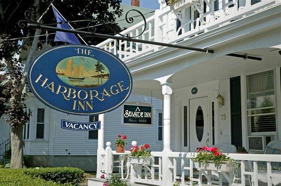 Harborage Inn on the Oceanfront: A Seaside Inn Since 1925