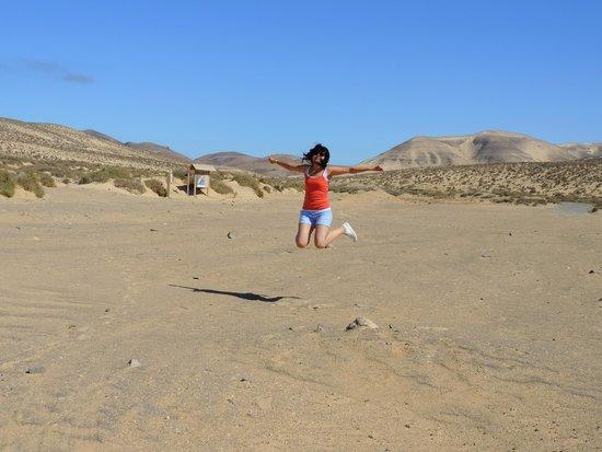 Jandía: Jandia National Park