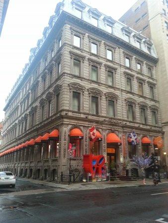 LHotel: Fantastic hotel!