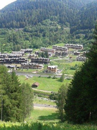 Residence La Cascata: Panoramica