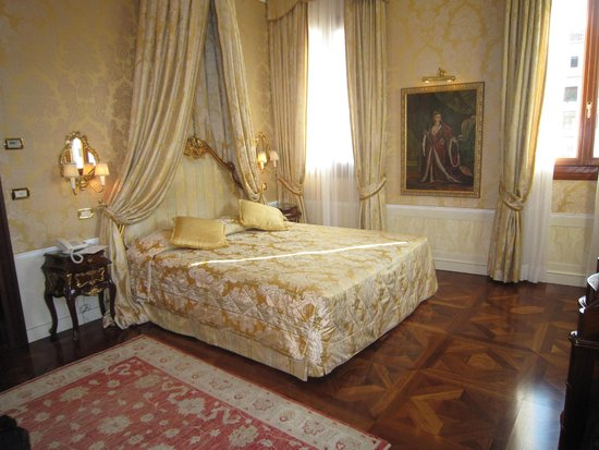 Hotel Canal Grande: Room 202