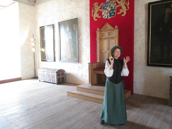 Château de Kalmar : Kalmar Castle