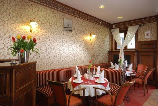 Restauracja Basztowa