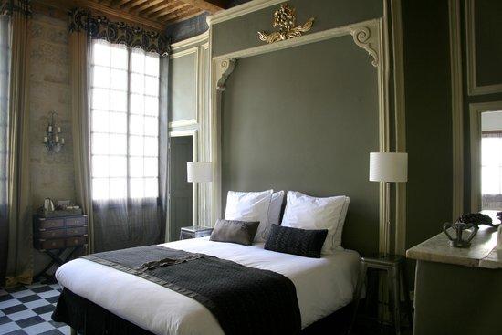 L'Albiousse : Standard Bedroom 102