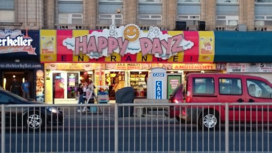 Happy Dayz Amusement Centre