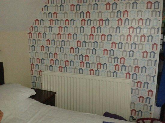 Min-y-mor Hotel : Bedroom 16