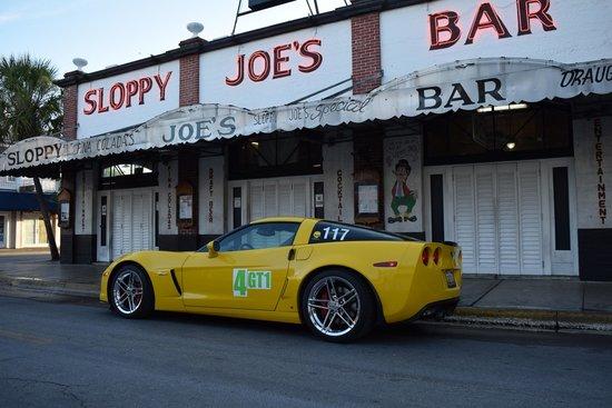Sloppy Joe's anchors Duval Streets bar scene