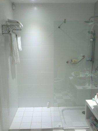 db San Antonio Hotel + Spa: Shower