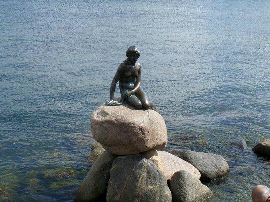 The Little Mermaid (Den Lille Havfrue): .