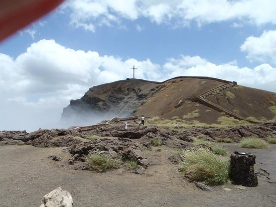 Plus Papagayo Tours and Transfers : Monbacho Active volcano