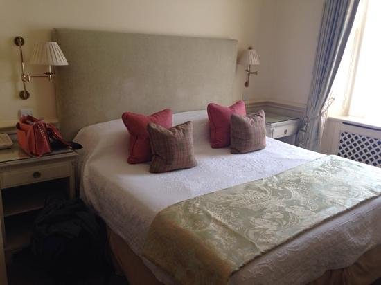 Durrants Hotel: double suite bedroom