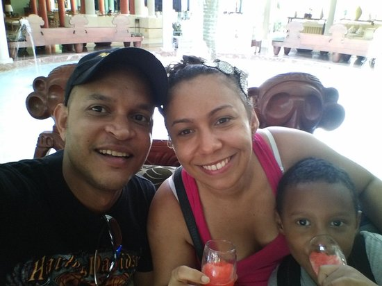 Iberostar Costa Dorada: familia 3
