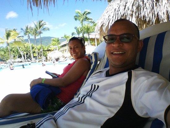 Iberostar Costa Dorada: familia 4