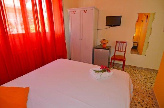 Bed and Breakfast La Magnolia: Camera Matrimoniale Standard