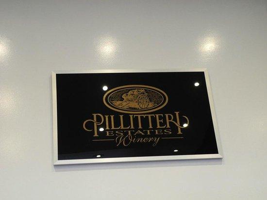 Pillitteri Estates Winery: Pilliteri
