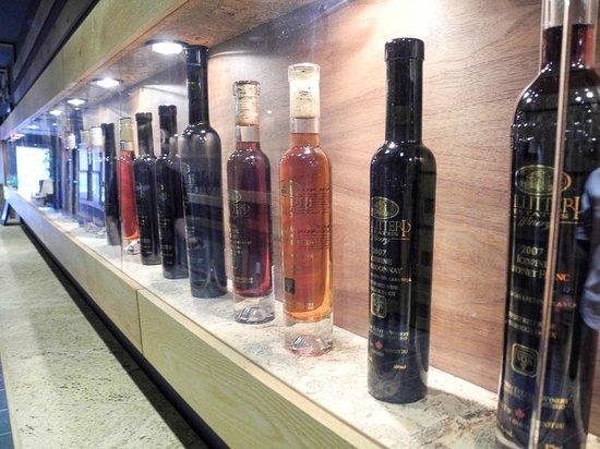 Pillitteri Estates Winery: The award winning ice wines