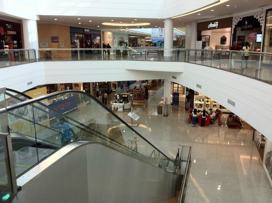 ‪Sao Bernardo Plaza Shopping‬