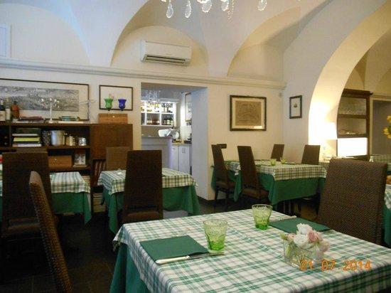 Ristorante Galileo: Restaurant View