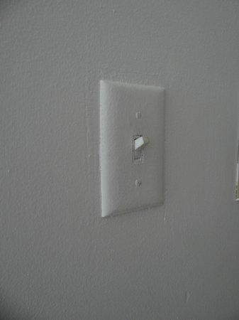 Design Suites Miami Beach: instalación eléctrica siglo 21 en USA????