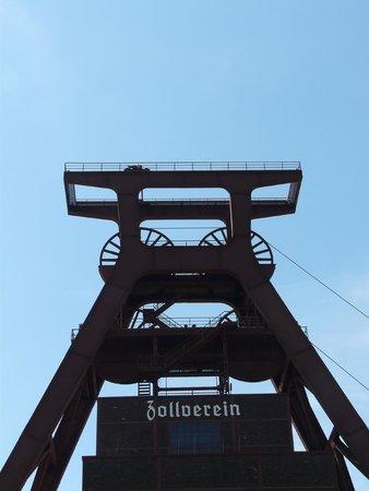 Zeche Zollverein Essen: Zollverein