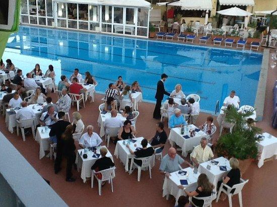 Imperial Sport Hotel: cena 17072014