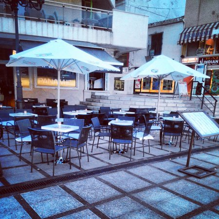 Panam Resto Bar: Panam restobar