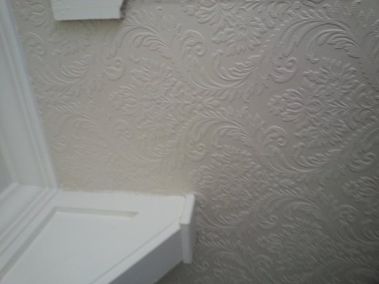 Coloma Spring Suites: Textured Wall Coverings