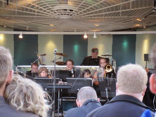 Jardins de Tivoli : 演奏会