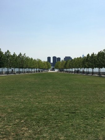Roosevelt Island: Four Freedoms Park