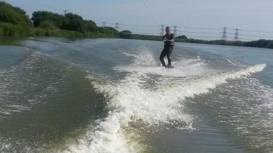 Action Watersports: Great day