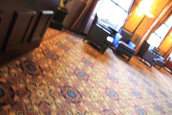 Crowne Plaza Niagara Falls - Fallsview: lobby