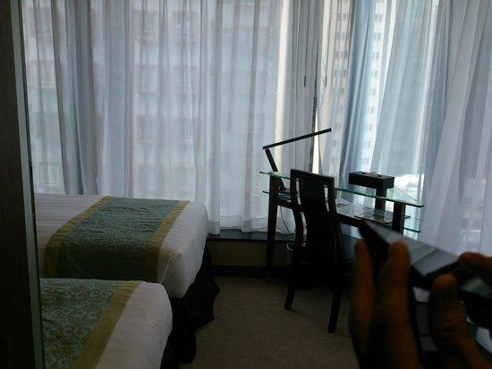 Brighton Hotel Hong Kong : ブライトンホテル