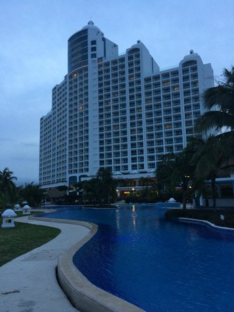 The Westin Playa Bonita Panama: ホテル外装