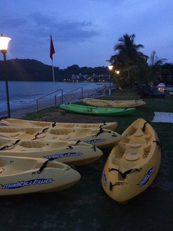 The Westin Playa Bonita Panama: プール&ビーチ