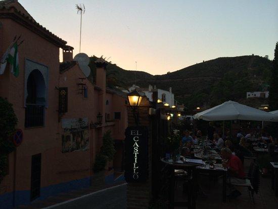 Restaurant El Castillo Photo