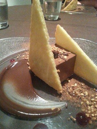 L'Epicéa : Dessert