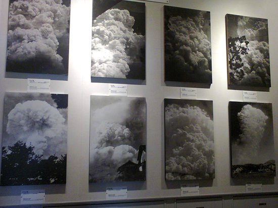 Remembrance Hall - Picture of Hiroshima National Peace Memorial Hall for the ...
