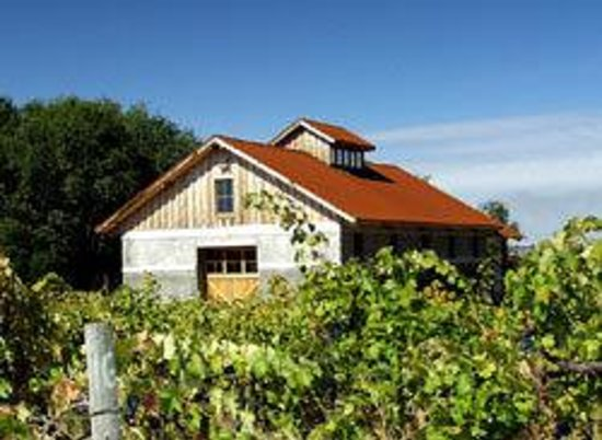 Plymouth, CA: Winery & Tasting Room