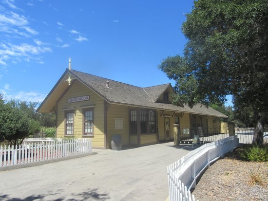 ‪Ardenwood Historic Farm‬