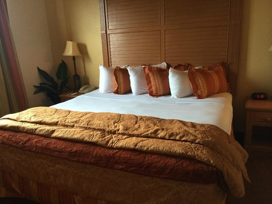 Floridays Resort Orlando: suite
