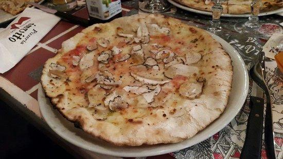 Pizzeria Invito