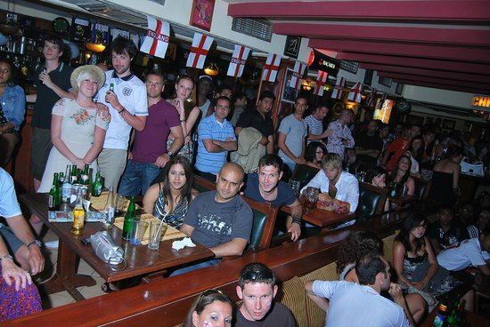 ENGLISH PUB AGADIR