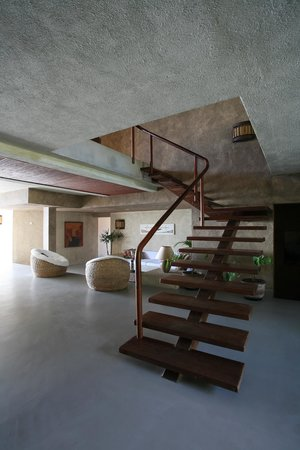 Maitei Hotel: Design