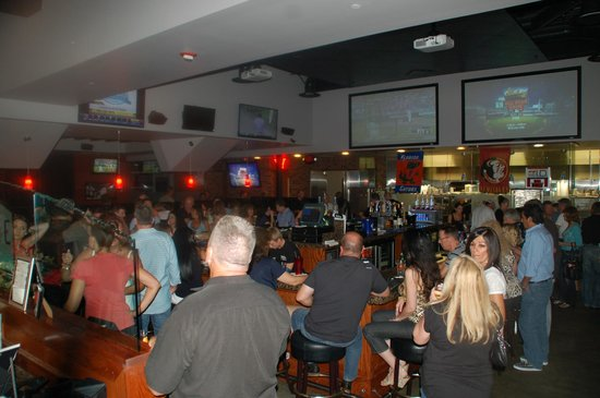 The Grille At Westchase