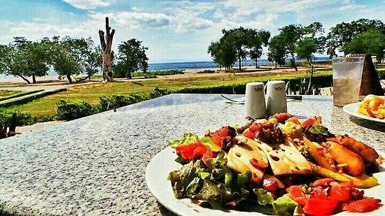 Hotel Riu Palace Costa Rica: Beautiful beach view...
