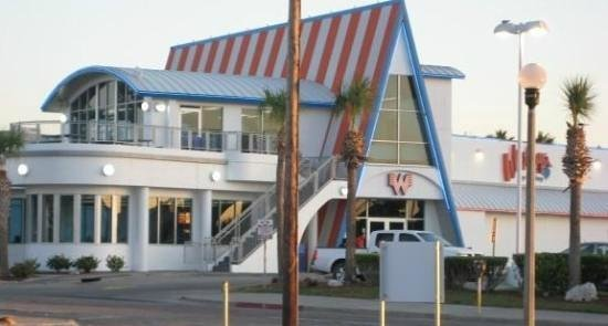 Got To Visit The 2 Story Whataburger Review Of