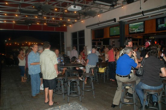 The Grille At Westchase Tampa Restaurant Reviews Photos