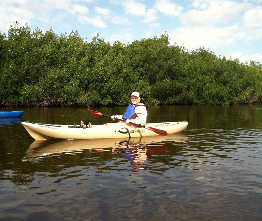 Shurr Adventures Everglades: A great time on the water!