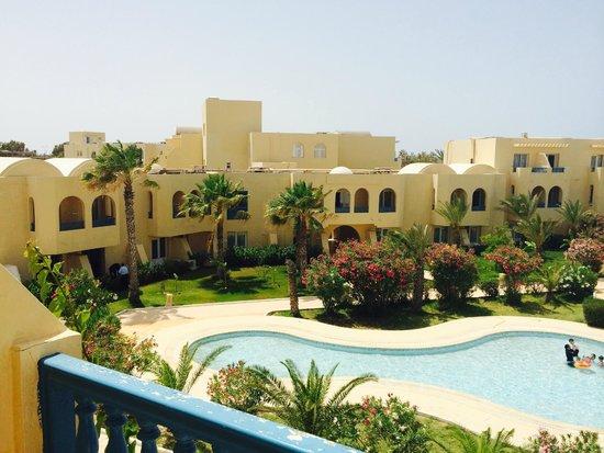 Hotel Djerba Les Dunes: batiement B